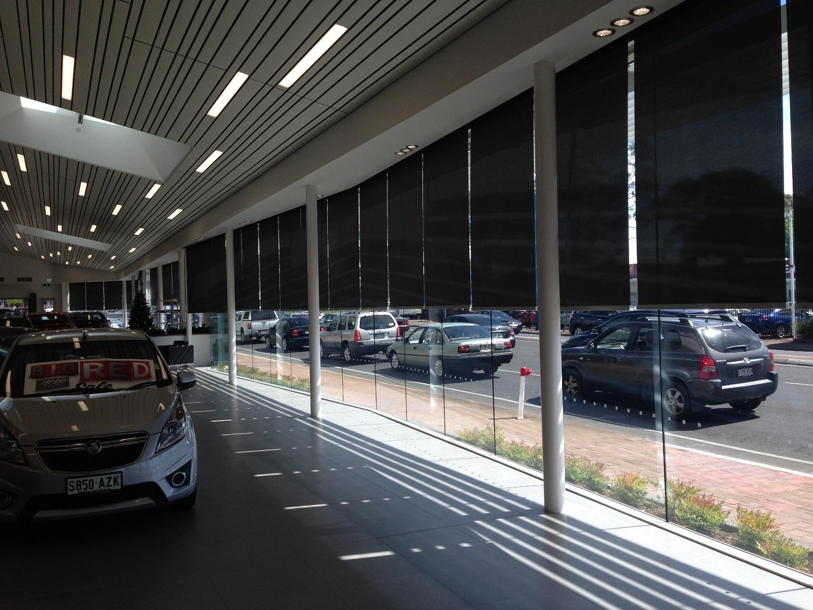 LTA Blinds commercial in Adelaide