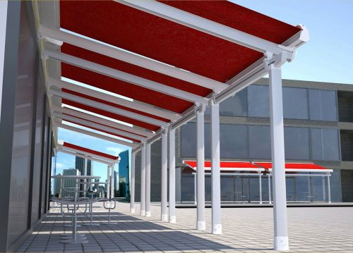 Outdoor Awnings Adelaide   Vertical Blinds, Window ...
