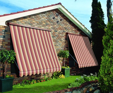 Awning blinds in Adelaide